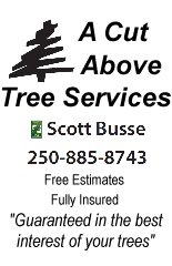 A Cut Above Tree Services