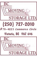 BC Moving and Storage